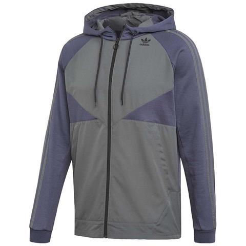 adidas - Felpe Adidas Originals Full Zip Hoody Abbigliamento Uomo Xl ... b1b0c242484