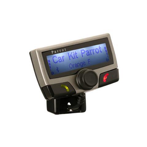 PARROT Car Kit vivavoce Bluetooth CK3100 con Display LCD