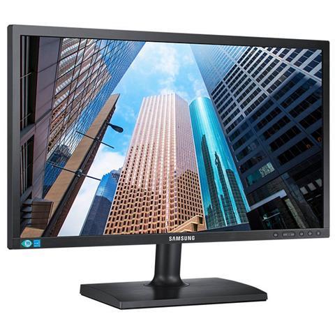 Monitor 21.5'' LED TN S22E200B 1920x1080 FHD Tempo di Risposta 5 ms