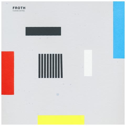 WICHITA Froth - Outside (Briefly)