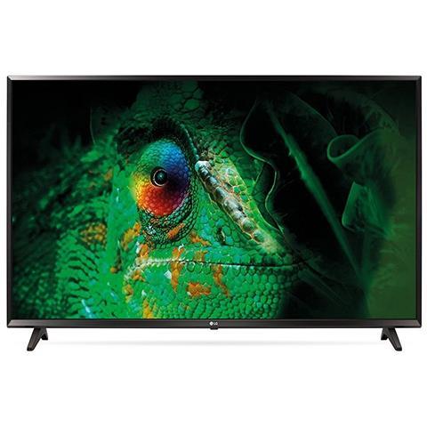 """LG TV Ultra HD 4K Ultra HD 4K 43"""" 43UJ620"""