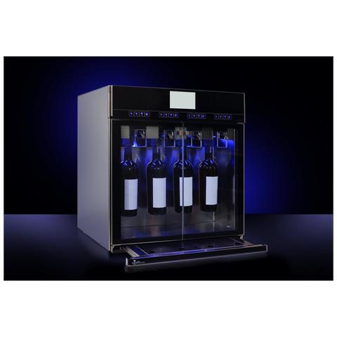 Dispenser Refrigerato Per Bottiglie Di Vino