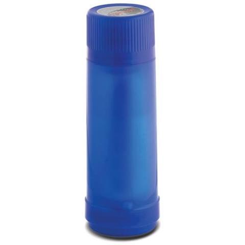 Thermos Rotpunkt L. 0,75 Blu