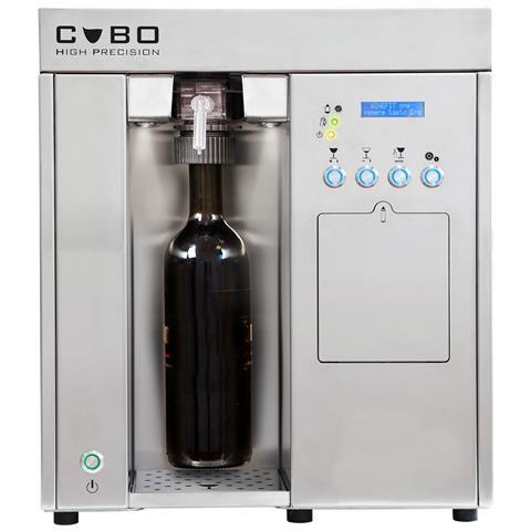 Dispenser Per Bottiglie Di Vino