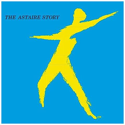 Verve Astaire Story (The) (2 Cd)