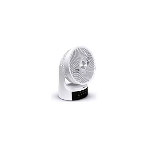 Ventilatore da tavolo 45W AERO360, bianco
