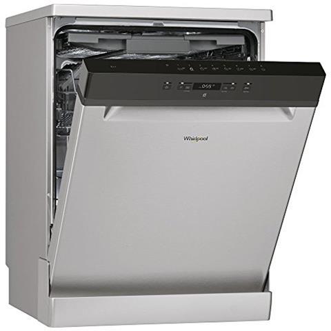 WFC 3C26 F X lavastoviglie Libera installazione 14 coperti A++