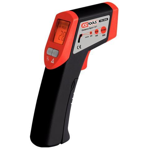 Termometro A Infrarossi Digitale Palmare Senza Contatto