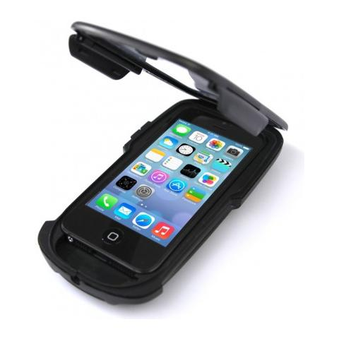 Arktis 123564 Motocicletta Active holder Nero supporto per personal communication