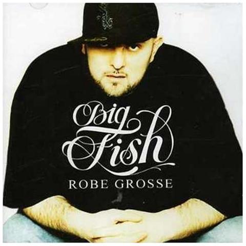 WEA Fish - Robe Grosse (2 Cd)