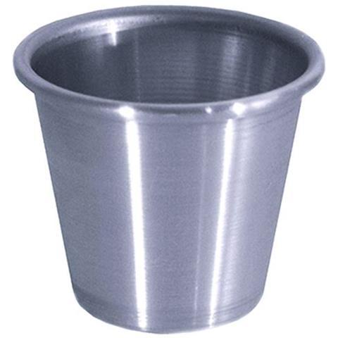 Stampo Babà Alluminio Bicchiere 11cm