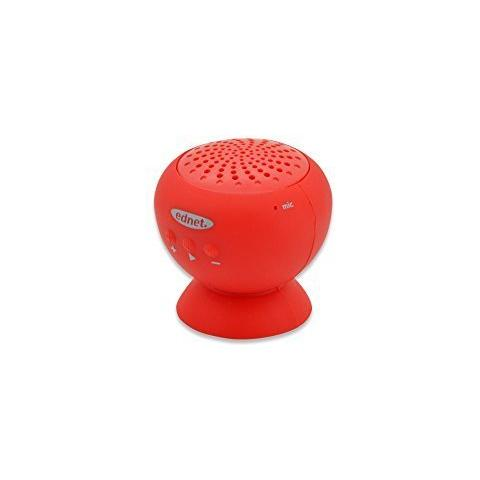 EDNET Sticky Speaker, 1.0, Incasso, 1-via, 2W, 20 - 20000 Hz, Senza fili