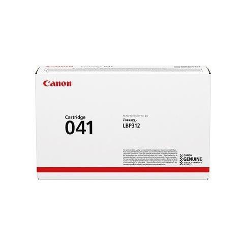 Image of 0452C002 Toner Originale Nero per i-Sensys LBP-312 x Capacit