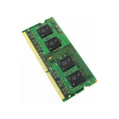 Memoria SoDimm S26361-F3396-L3 4 GB (1 x 4 GB) DDR4 2400 MHz Colore Verde