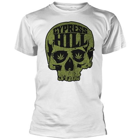 PHM Cypress Hill - Skull Logo Ts