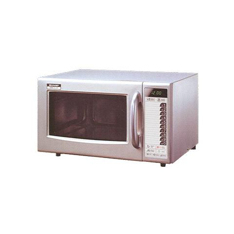 Forno A Microonde Professionale Sharp 1000 W Rs0885