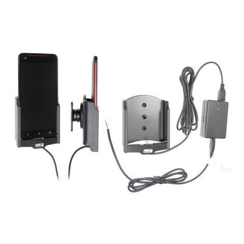 Brodit ProClip 513485 Auto Attivo Nero supporto e portanavigatore