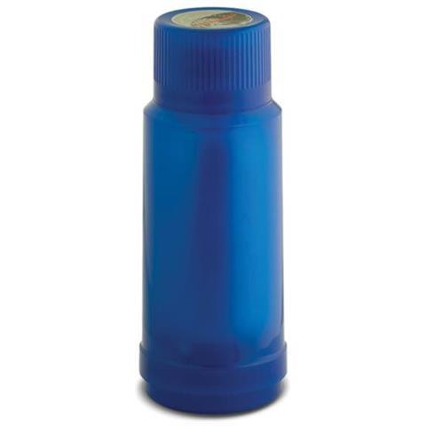 Thermos Rotpunkt L. 1 Blu
