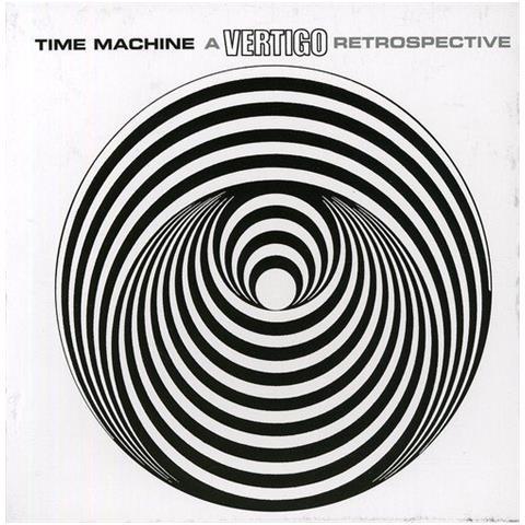 VERTIGO Time Machine - A Vertigo Retrospective (3 Cd)