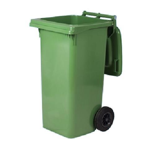 HOMEGARDEN Bidone per raccolta rifiuti per esterno da 240 lt