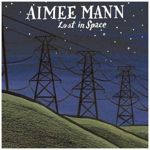 V2 Aimee Mann - Lost In Space