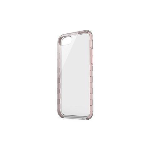 BELKIN Cover Air Protect SheerForce Pro per iPhone 7 Plus - Rose Quartz