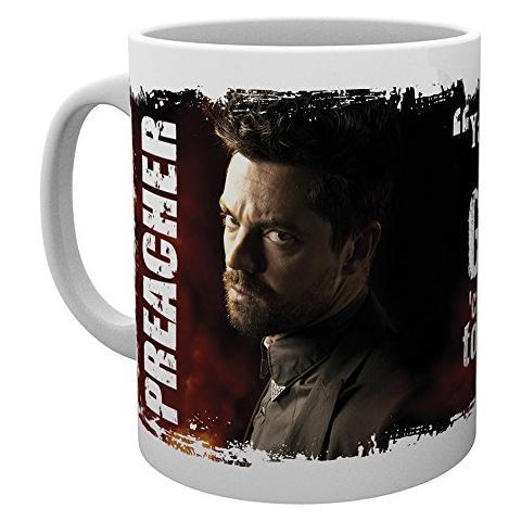 Tazza Preacher Mug Jesse Good Guys