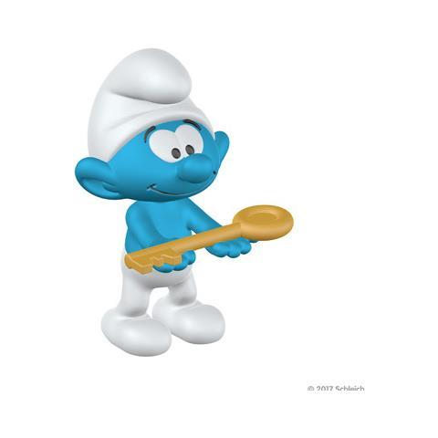 Schleich Smurfs 20795 1pezzo (i) Blu, Bianco Ragazzo / Ragazza action figure giocattolo