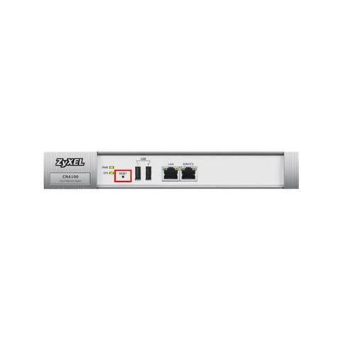 Image of Cloud Network Agent ZYXEL CNA100-EU0101F reportistica centralizzata per device Zyxel (Switch / Wireless / Firewall)