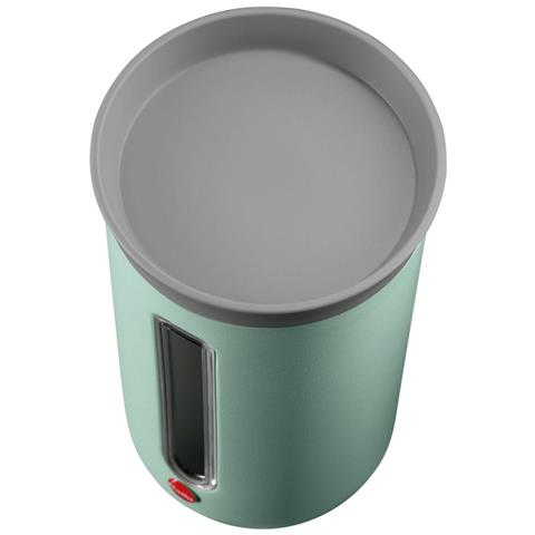 Contenitore Da 1,3 L Kitchenline Design Verde Menta Opaco 0833-972