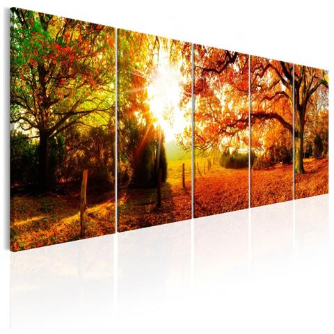 Quadro Enchanting Autumn