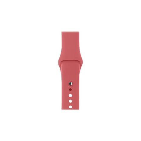 APPLE Cinturino da 42mm Camellia Sport Band - S / M & M / L