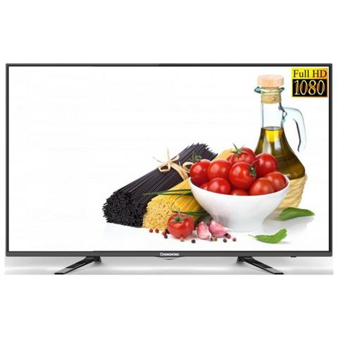 "CHANGHONG TV LED Full HD 40"" LED40D2080H"