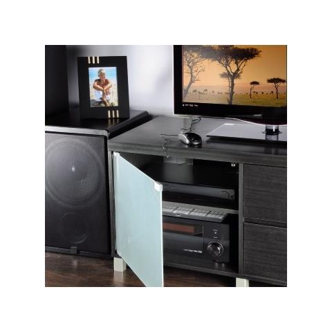 HAMA 00083184 IR Wireless Nero telecomando