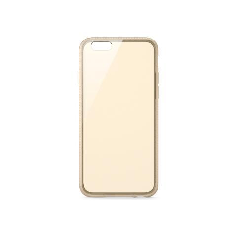 BELKIN Cover Air Protect Sheerforce per iPhone 6 Plus / 6s Plus Colore Oro