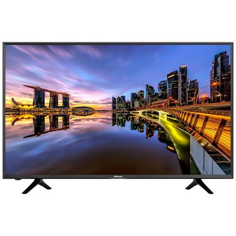 Image of TV LED Ultra HD 4K 55'' H55N5305 Smart TV