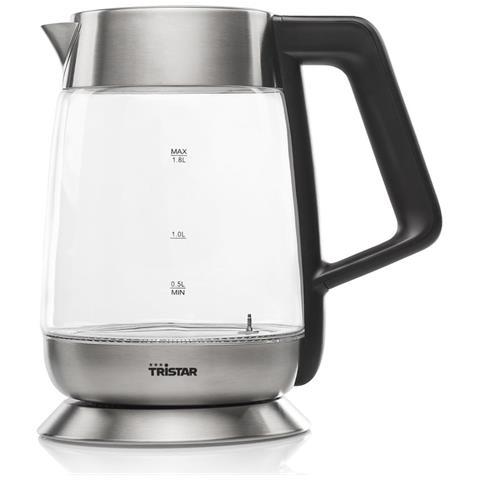 Bollitore Elettrico Wk-3375 2200 W 1,8 L In Vetro
