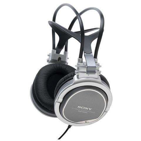 Hi-Fi Headphones MDR-XD300 cuffia