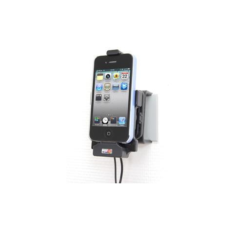 Brodit 548402 Passive holder Nero supporto per personal communication