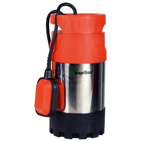 Image of Elettropompa Sommergibile Per Pompare Acque Chiare 800 Watt