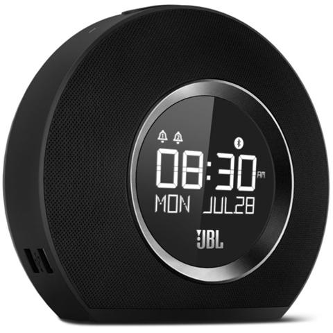 JBL Speaker Audio Horizon Bluetooth Radiosveglia colore Nero