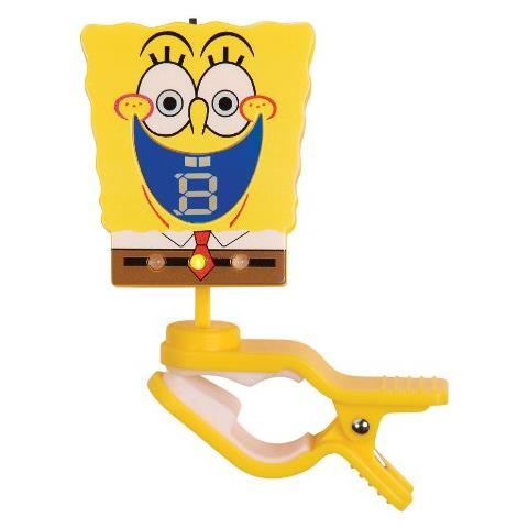 VOLONTE' & CO Accord. Re Clip Crom. Spongebob SA2607