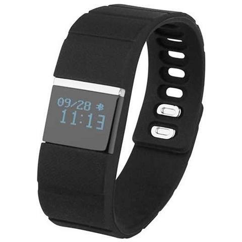FONTASTIC IDATA FIT-120 - Bracciale Fitness Tracker Bluetooth 4.0 FontaFit120