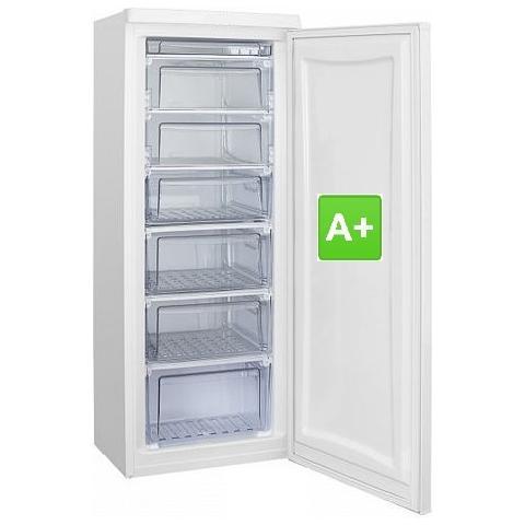 Image of Congelatore verticale 6 cassetti 210 lt a+