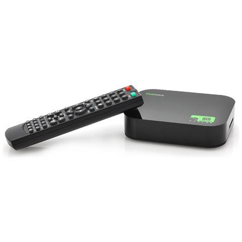 Hitechcommerce DLNA Android 4.2 TV Box - SmartDroid II