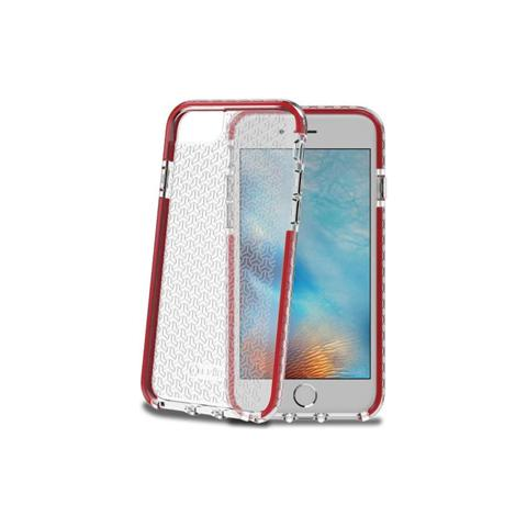 CELLY Hexagon Cover Ip 6/6s / 7 Red