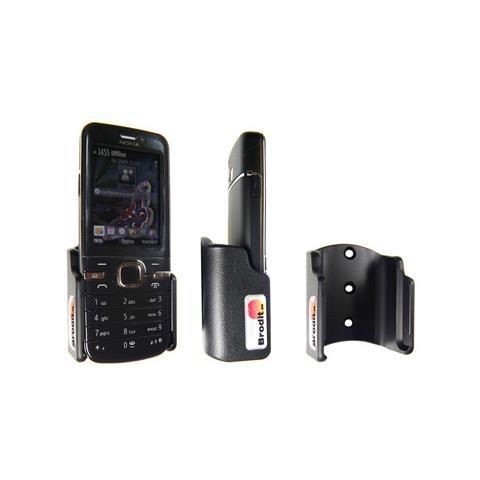 Brodit 510056 Auto Passive holder Nero supporto per personal communication