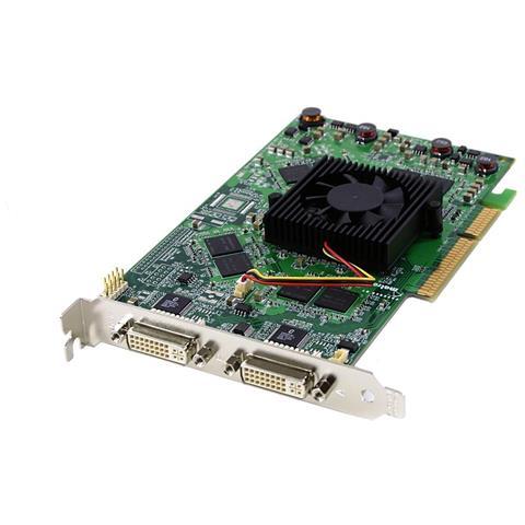 Parhelia 256 MB GDDR AGP 8x / 2 x DVI-I
