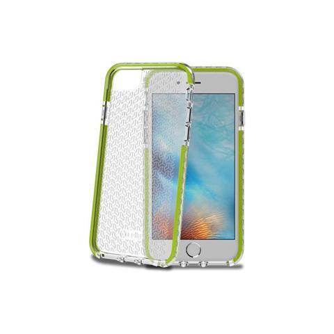CELLY Hexagon Cover Ip 6/6s / 7 Green