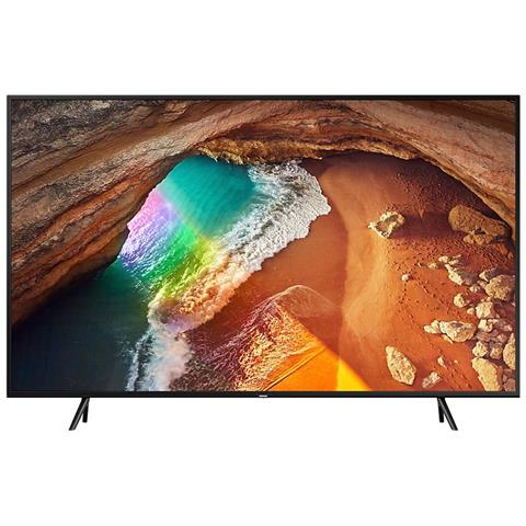 Image of TV QLED 49'' 4K Ultra HD QE49Q60RATXZT Smart TV